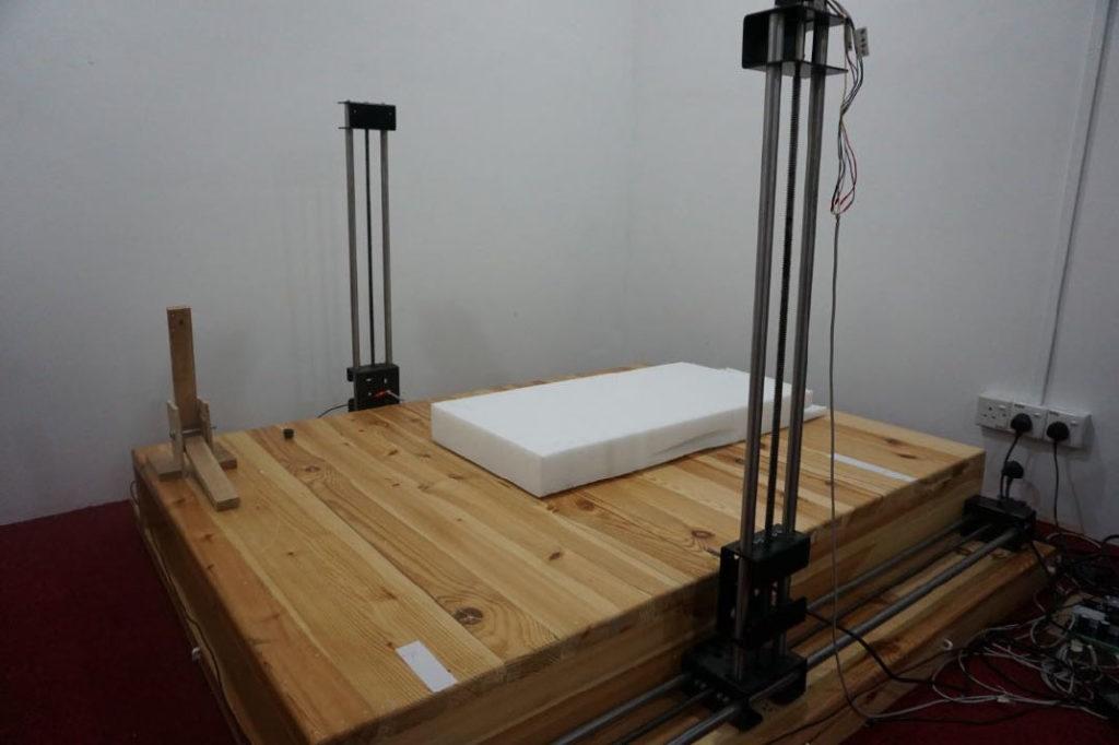 CNC HOT WIRE